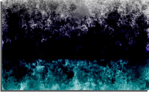 fondo de pantalla congelado