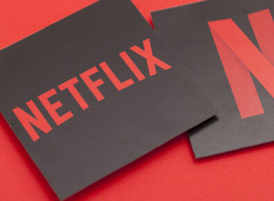 Cover best shows on Netflix