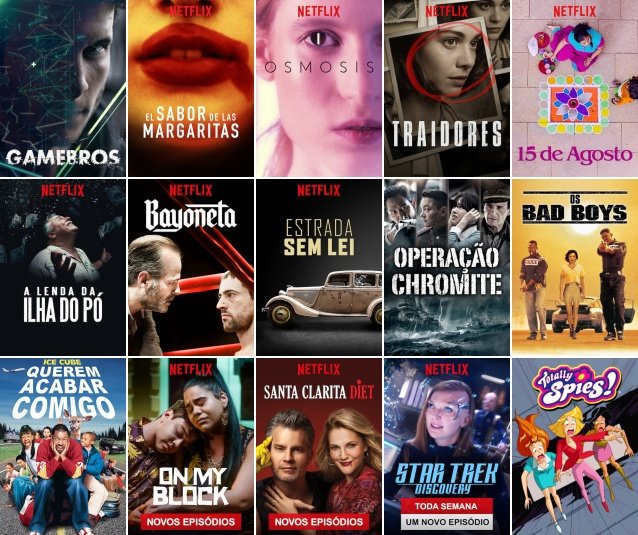 Top 10 best video streaming services available right now!
