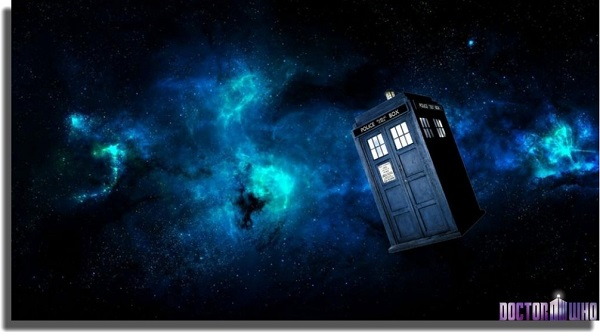 Doctor Who best Windows 10 wallpapers