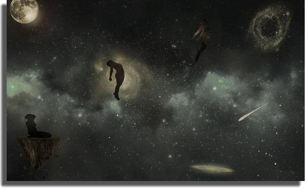 fondo de pantalla galaxia