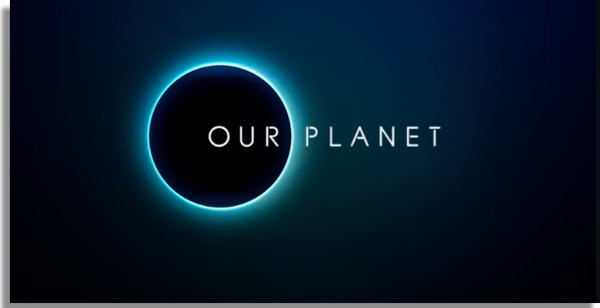 Our Planet best shows on Netflix