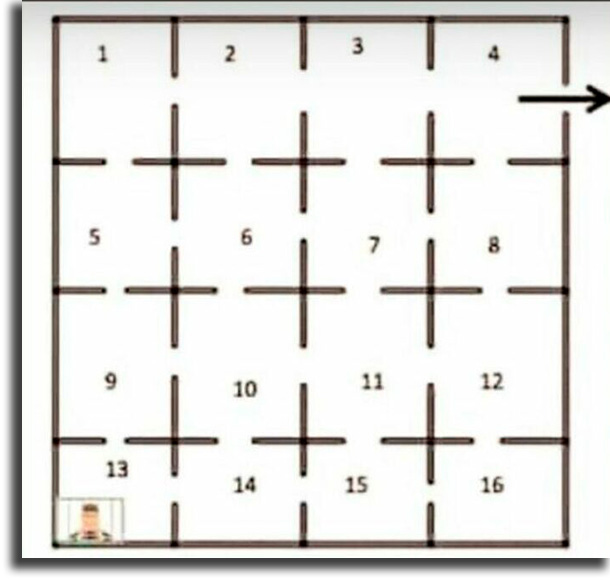 Prisoner and the Cells WhatsApp games