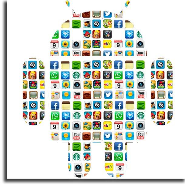 problemas más comunes en Android