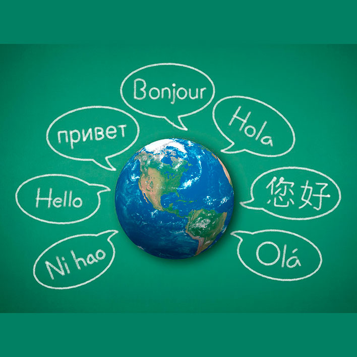 The 10 best language exchange apps available!