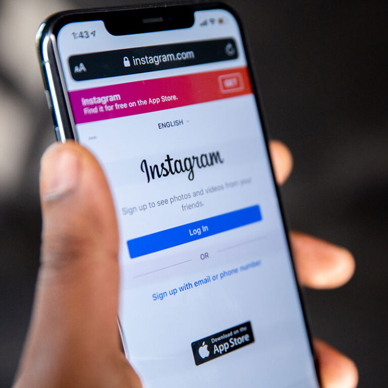How to recover deleted Instagram messages?