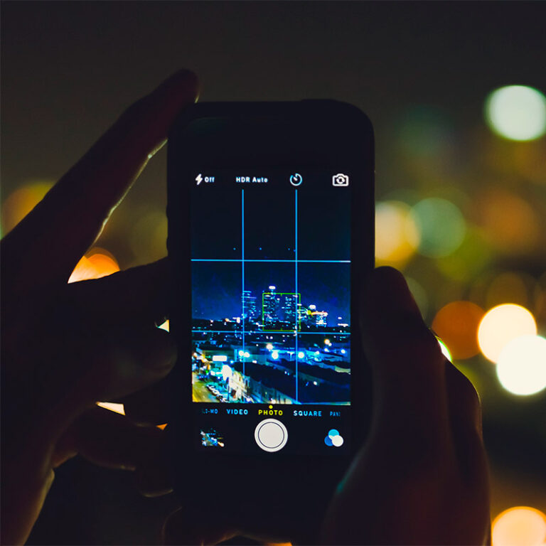 The 20 best tips to take great smartphone pictures