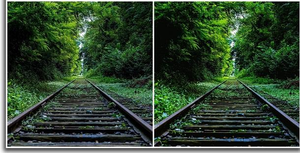 filtros mais usados natureza
