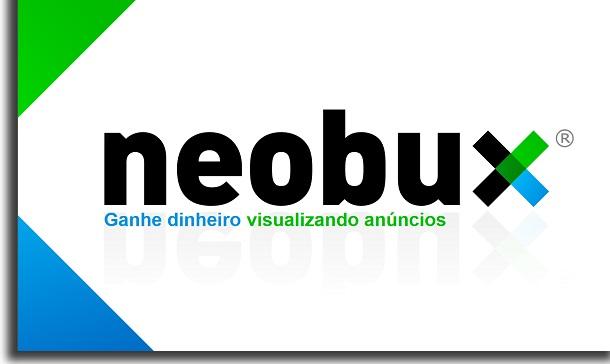 como usar o neobux