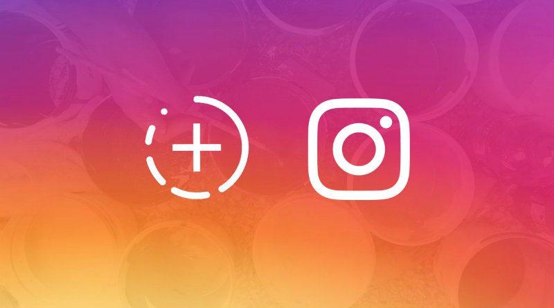 Cómo crear portadas para las historias destacadas en Instagram