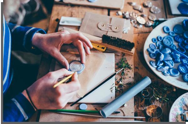 venda de artesanato pela internet