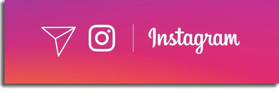 mensajes directos instagram