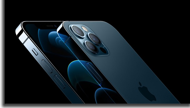 custo beneficio do iphone 12
