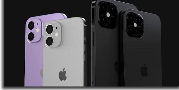 comprar o iphone 12