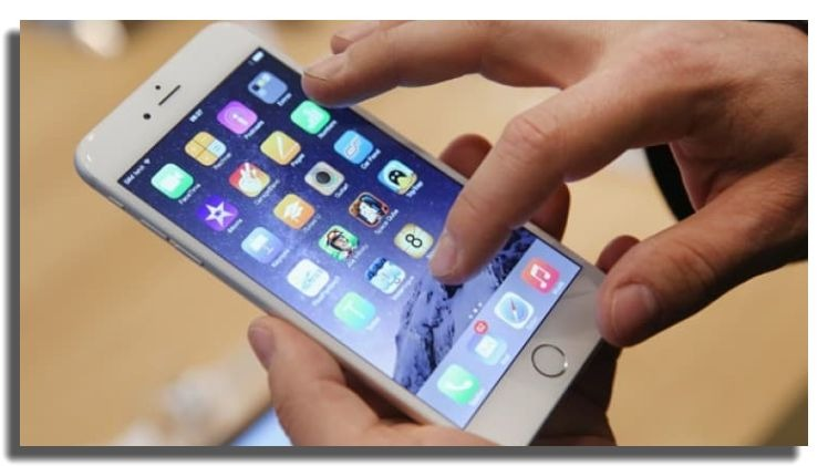 iphone vida útil batería