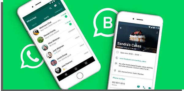vale a pena usar o whatsapp business?