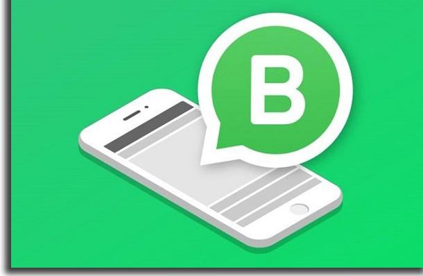usando o whatsapp empresarial
