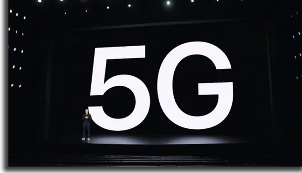 vale a pena ter 5G