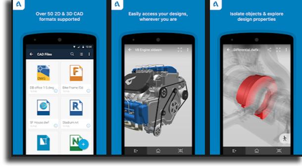 A360 best home design apps