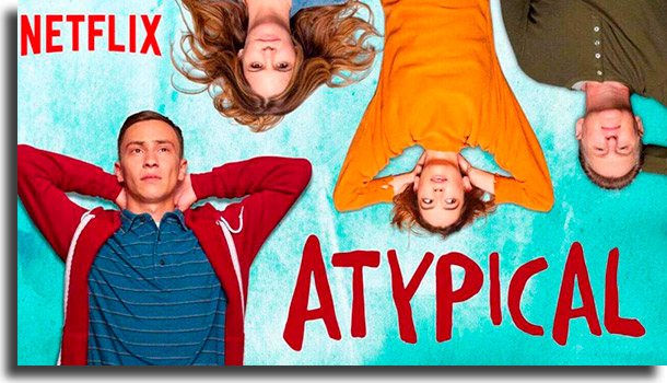 Atypical shows to binge watch