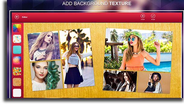 Blend Photos best free collage makers