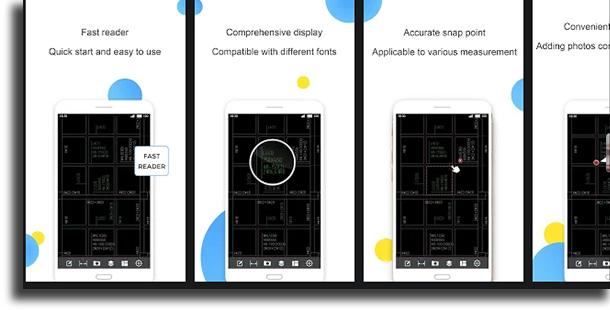 CAD Reader best home design apps