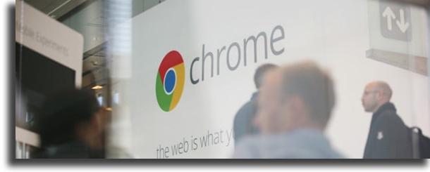 Google Chrome best PC software