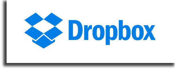 softwares essenciais para trabalho remoto dropbox