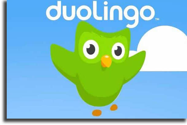 Duolingo best free Android apps