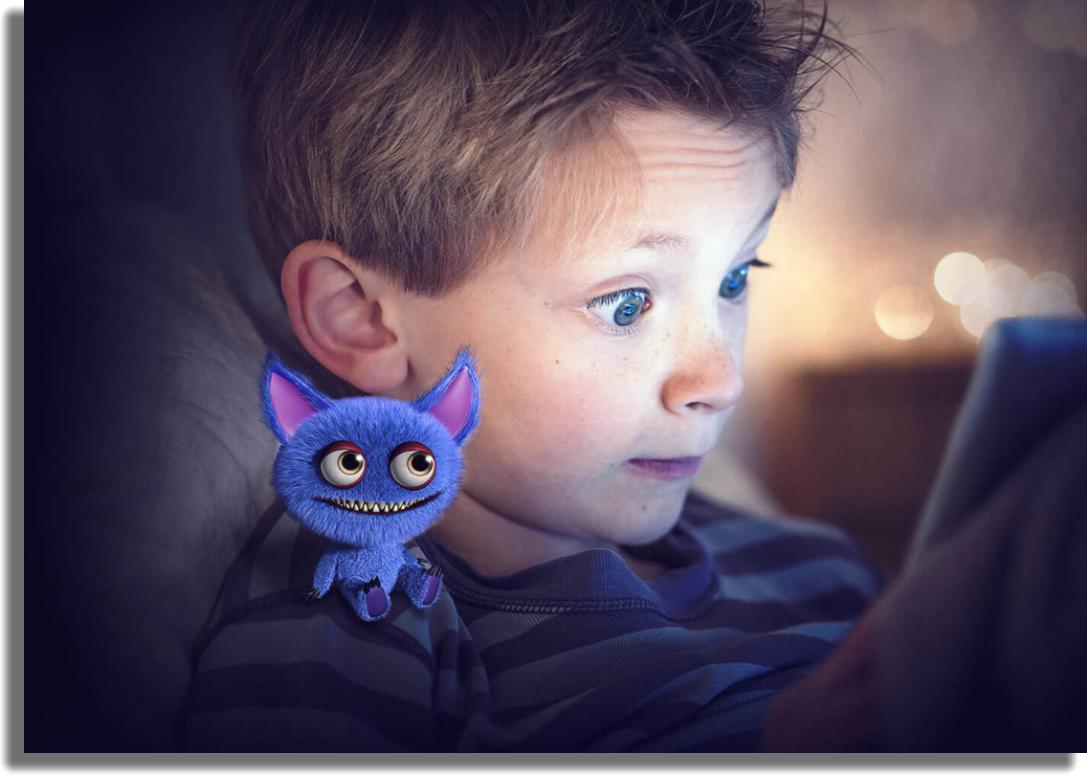 aplicaciones de control parental ESET Parental Control