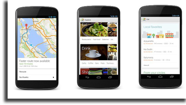 Google Maps best free Android apps