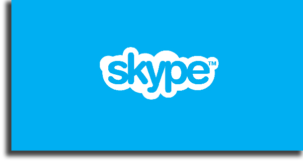 Skype best free Android apps