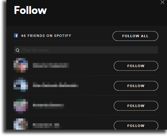 Follow friends on Spotify Spotify tips and tricks
