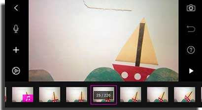 Stop Motion Studio best free animation apps