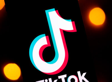 cover TikTok parental control