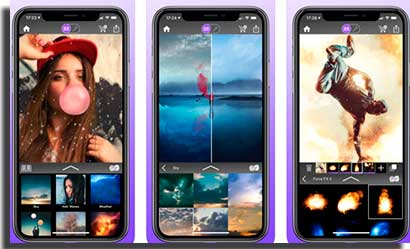 Werble best free animation apps