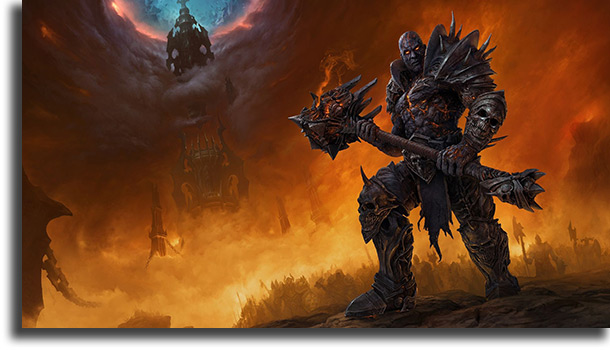 World of Warcraft best multiplayer games on pc
