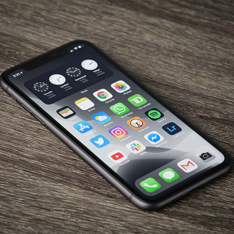 cover best free iPhone apps