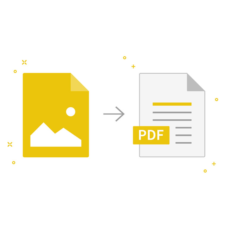 How to convert images into PDF on Windows 10!