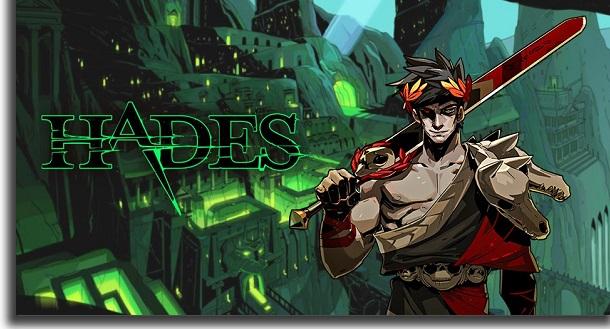 jogar Hades no pc