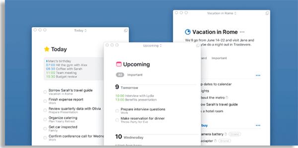 um dos melhores aplicativos para ios 14 pelos que anseiam por produtividade