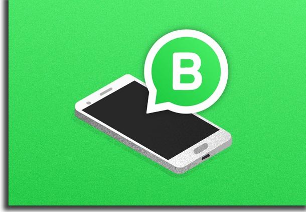 como usar o whatsapp comercial