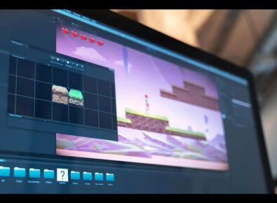 cover best game design software