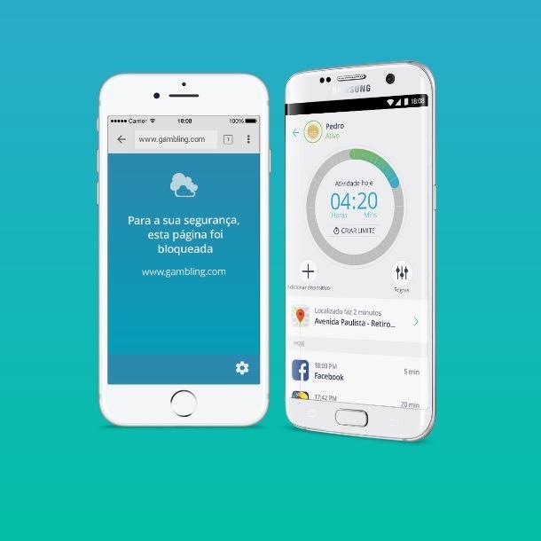 10 apps de controle parental para deixar seus filhos seguros