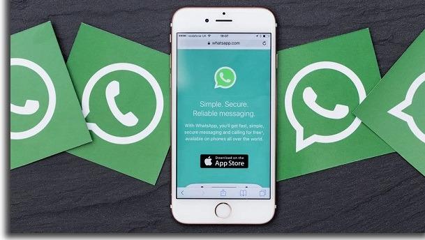 como funciona o whatsapp business guia