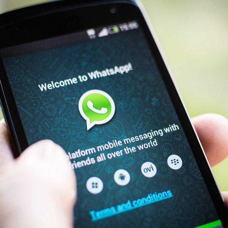 Controle dos pais no WhatsApp: como bloquear o app?