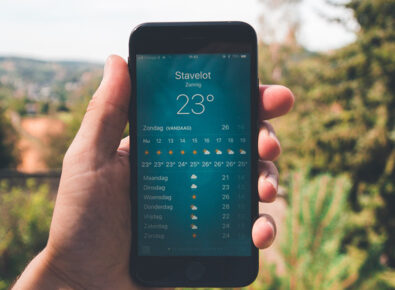 cover best weather forecast apps