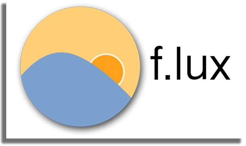 Programas para PC f.lux