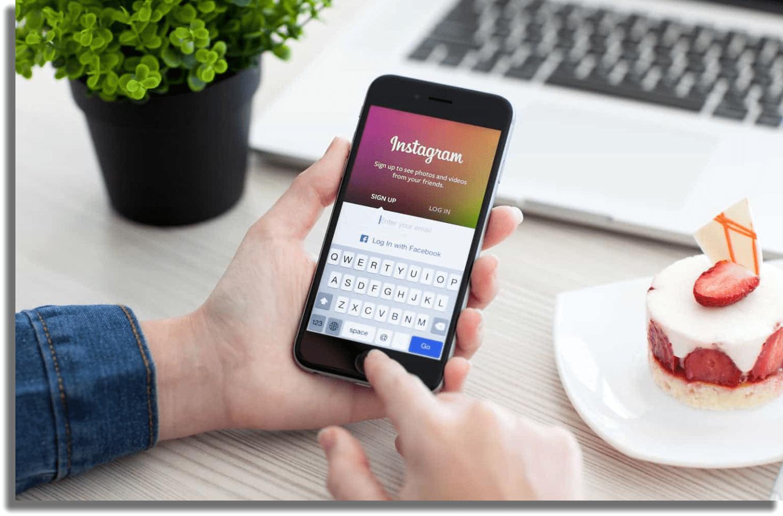 Instagram Aplicaciones gratuitas para iPhone