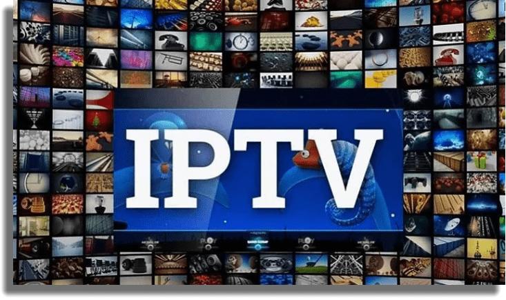 Reproductores de IPTV